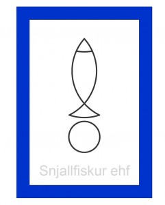 Snjallfiskur_logo2-01