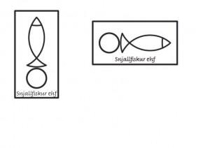logo snjallfiskur 1-01